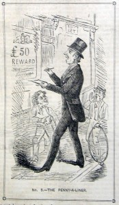 penny-a-liner press news may 15 1869